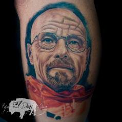 Heisenberg Walter White