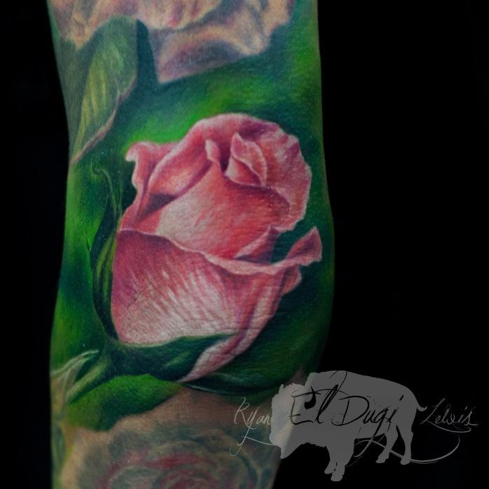 Jill Rose Pink SITE-0