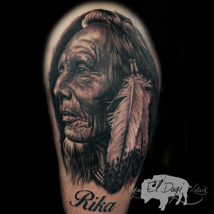 Darius Chief SITE