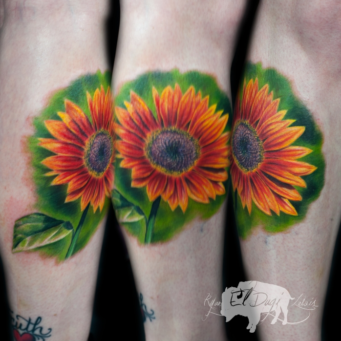 Marla Sunflower SITE