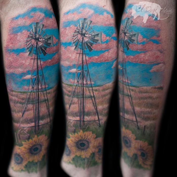 Rob Windmill SITE