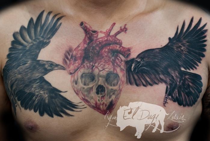 Arnel Ravens SITE