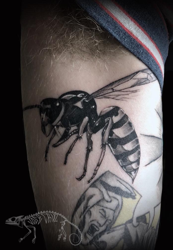 Tattoo – White Buffalo Gallery